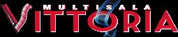 Cinema Multisala Vittoria Logo